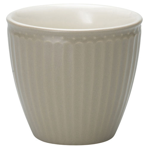 GreenGate Latte Cup Alice beige