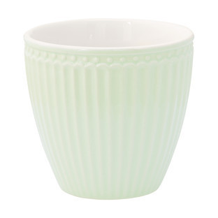 GreenGate-Latte Cup Alice pale green