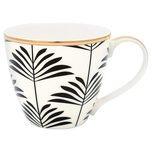 GreenGate Mug Maxim black